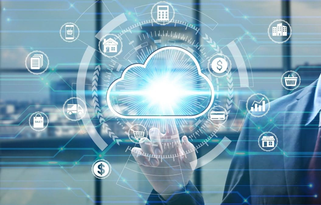 What are Cloud Computing Systems: Part One